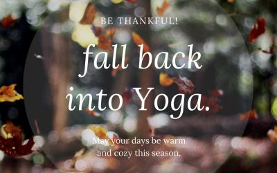 Thankfulness Meditation