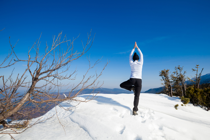 New Yoga and Meditation Session in Devens