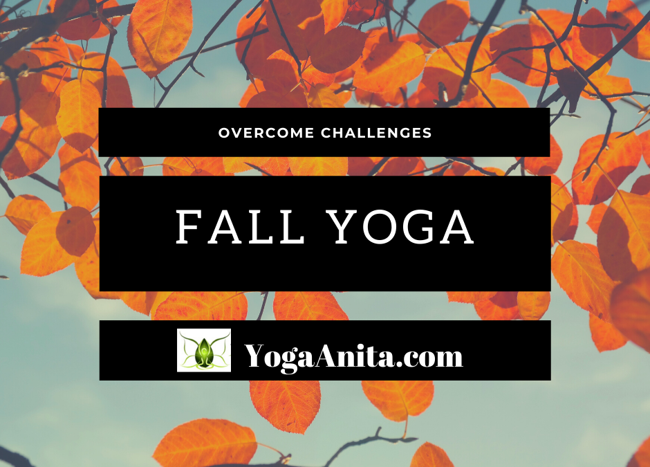 New Podcast for 9-11: Fall Challenges